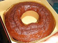 フレイバー・ダブルチョコレートケーキ