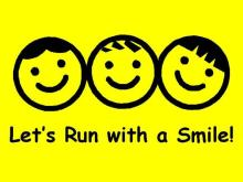 Smile Running Project