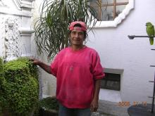 庭師のセルソ