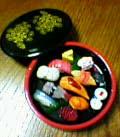 スペシャル寿司桶