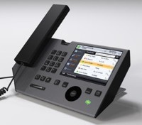 MS deskphone