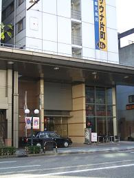 APAホテル金沢中央♪