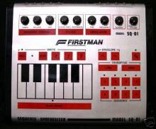 お宝広告館 【まれにみるみれにあむ】-Firstman SQ-01