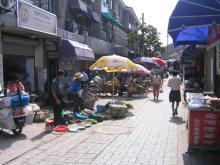 fengmen市場