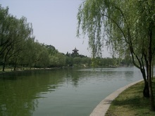 興慶宮公園
