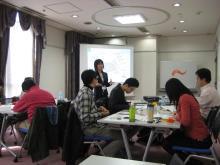 福岡・国際・イメージコンサルタント・マインドマップ(R)インストラクター・坂本路子のBlog