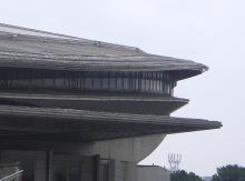 国立競技場・東京体育館