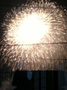 森田の花火④