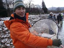 Fishing Blog OFFSHORE CRAZY! ~ 夢は一発大物!   鮪だ!鰤だ!大政だ!巨カンパだ!大鯛だ!なんでもこ~い!-かっちゃん