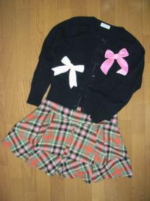 emily-skirt&cardigan