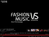 fashionmusicvidalsassoon