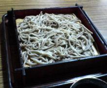 高千穂田舎蕎麦