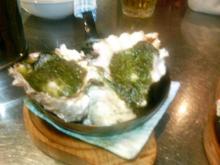 焼き牡蠣①