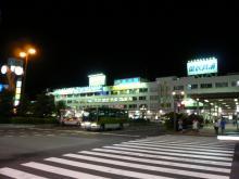 新潟駅・・・