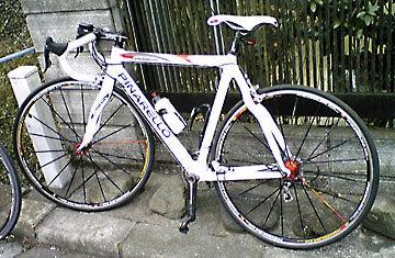 Pinarello Paris Carbon