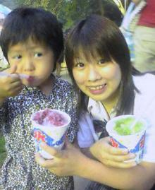 夏はやっぱりかき氷!!