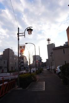 動けば変わる! ~奇跡への軌跡~-迎春