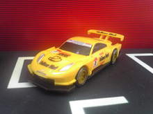 07'S-GT#3 YellowHat YMS モバHO! TOMICA Z.jpg