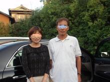 まっちゃんさんとY子さん