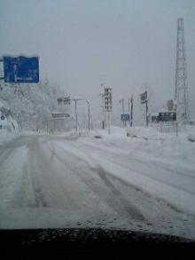 冬です(。´Д⊂)