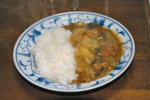 白菜カレー2