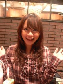 神尾美沙 ドクモカフェブログ