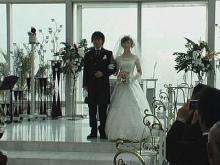 3月3日ストーンリバー&レディー結婚式!