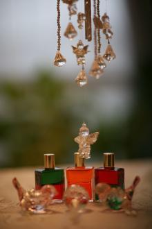 天使クリスマス