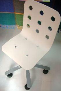イケア椅子