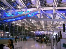 スワンナプーム新空港