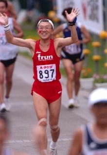 2004北海道マラソン