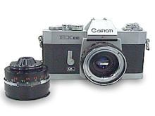 CANON EX EE