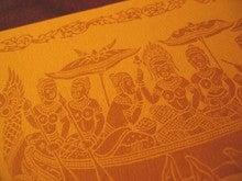 カンボジアのカード