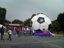 シフクノトキ-ボール