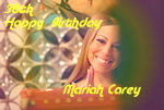 Mariah誕生日