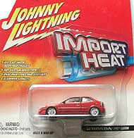 Johnny Lightning Honda CIVIC CUSTOM 01