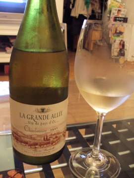 wine white