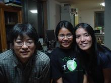 Dewとfamily写真
