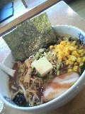 醤油バターコーン 札幌