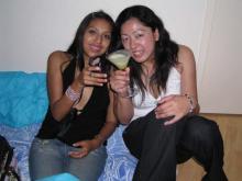 Norrinya's Birthday party ⑦