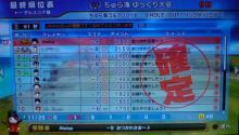 G2リアル1勝目