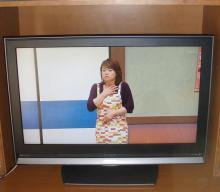 32型ハイビジョン液晶テレビ