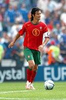 ポルトガル代表 90年代   極私的...