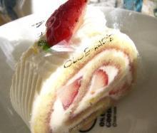 うししなケーキ