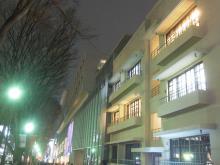 続 東京百景(BETA version)-#020 表参道ヒルズ(同潤館と本館)
