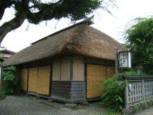 山形県の日本蕎麦1