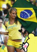 ブラジルのオトナリ氏