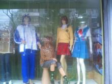 上海のコスプレ専門店