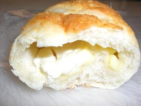 チーズブレッド