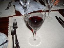②メルロー100%ワイン